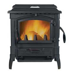 Broseley Fires Verona 11 Wood Burning Stove